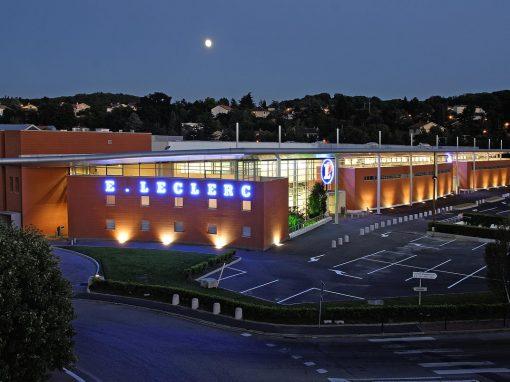 Centre Commercial Leclerc – Civrieux d'Azergues