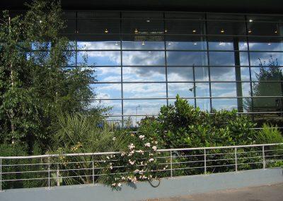 Centre Commercial Leclerc - Civrieux d'Azergues (69)