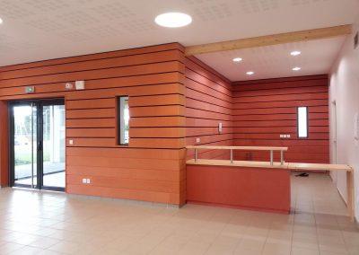 Gannat - Centre Omnisport