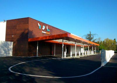 Leclerc Drive – Civrieux d'Azergues (69)