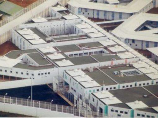 Construction du centre pénitentiaire de Baie Mahault – Guadeloupe (971)