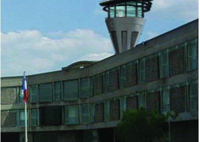 Maison d'arrêt des hommes de Fleury Merogis – Fleury-Mérogis (71)
