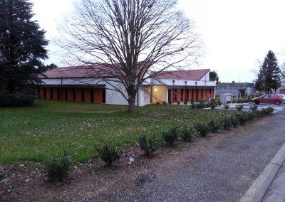 CONSTRUCTION D'UNE MAISON DE SANTE PLURIDISCIPLINAIRE